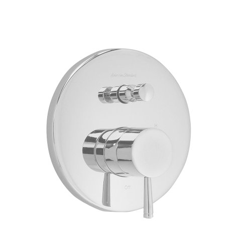 American Standard T064.600.295 Serin Valve Only Trim Kit With Built In Diverter, Satin Nickel