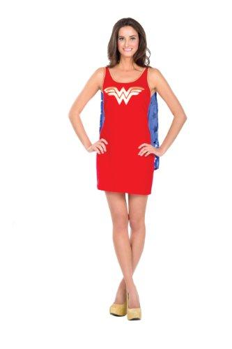 Rubie's DC Comics Justice League Superhero