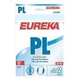 Eureka 62480 Eureka PL Filter