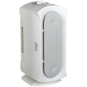 Allergen-Reducing Air Cleaner
