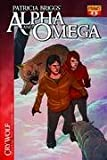 img - for Patricia Brigg's Alpha and Omega Cry Wolf Vol. One #6 book / textbook / text book