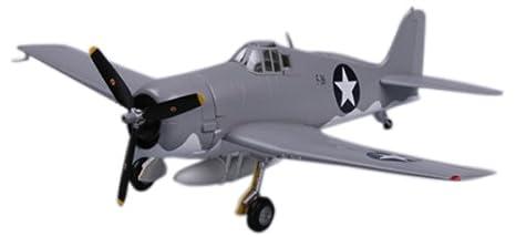 Easy Model 1:72 - F6F-5 Hellcat - VF-4 1942 Australian - EM37296