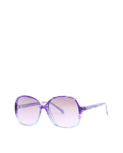 Benetton Kids Gafas de Sol BE-BB-53503 Violeta / Azul