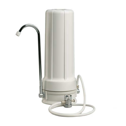 Water Filter System Watts 500315 Counter Top Drinking