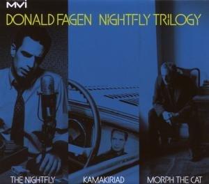 Donald Fagen - Nightfly Trilogy - Zortam Music