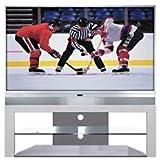 "Philips 50"" Widescreen DLP HDTV w/ Built-in Digital Tuner & Custom Stand, 50PL9126D/38"