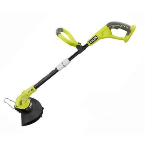 3. Ryobi ZRP2002 ONE Plus 18V Cordless 12-in String Trimmer Battery and Charger Not included