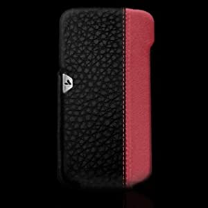 Vaja iVolution Top LP Leather Case for iPhone 4 / 4S