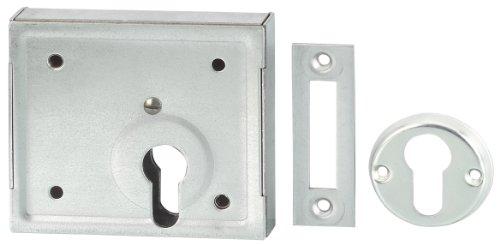 Aufschraubschloss ASS PZ für Profil-Zylinder 21512