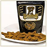 Salmon Sweet Potato 6oz Bag (Bonus Size) By K9 Confections