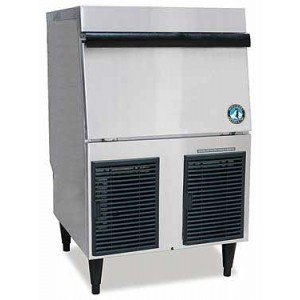 Hoshizaki Countertop Flake Ice Machines F-330Bah 330 Lbs front-31145