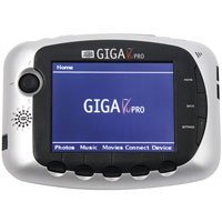 Giga Vu Pro With 40GB Hard Disk