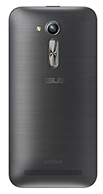 Asus Zenfone Go 4.5 2nd Gen (Silver, 8MP Camera)