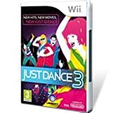 Just dance 3 (wii)by UBI Soft