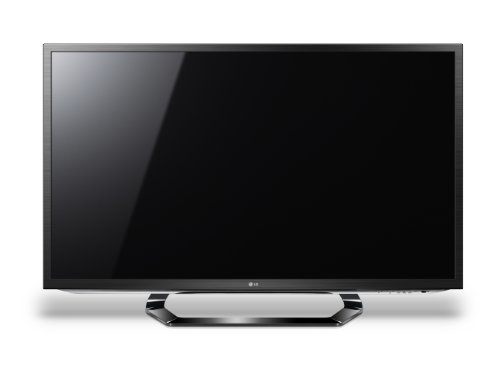 LG 32LM6200 32-Inch Cinema 3D 1080p 120Hz LED-LCD