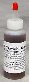 Liquid Vegetable Rennet  2 oz.