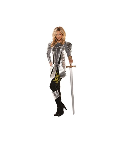 A Medieval Knight to Remember Women Costume