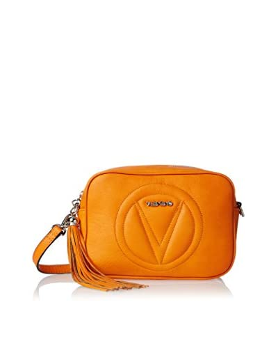 Valentino Bags by Mario Valentino Women's Mia Crossbody, Orange