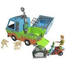 ScoobyDoo Mystery Machine Ghost Patrol