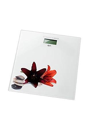 Bisk Báscula Electronic Zen Blanco