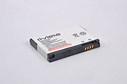 Riviera 1000mAh Battery (For Blackberry 9800)