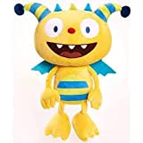 "Disney Junior Henry Hugglemonster 8"" Plush"