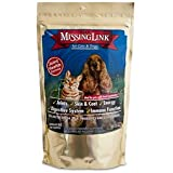 Missing Link 1-Pound Well Blend Plus with Joint Support for Adult Dogs