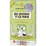 1 X Bu Zhong Yi Qi Wan - 200 pills,(Solstice)
