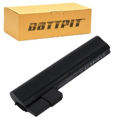 BattPit Laptop / Notebook Ersatzakku
