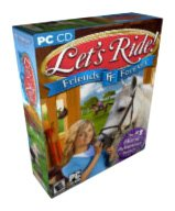 Let's Ride: Friends Forever (PC)