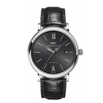 IWC Portofino Men's Automatic Watch - IW356502