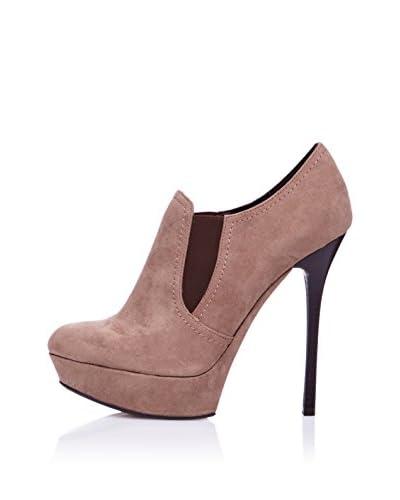 Primadonna Zapatos Abotinados Plataforma