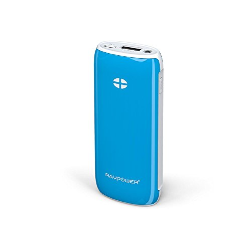 RAVPower Luster 6000mAh Power Bank