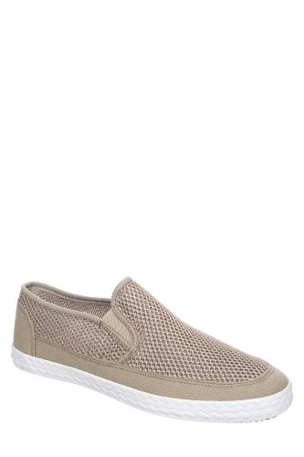 GBX Men's Miami Perforated Slip On Loafer