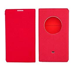 Capdase Sider Baco Folder Case For Nokia Lumia 1020 (Red)