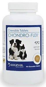 Chondro Flex (90 Tablets) Chewables