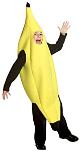 Rasta Imposta - Banana Deluxe Child Costume by Rasta Imposta