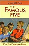 Five on Finniston Farm (Galaxy Children's Large Print) (0754060659) by Enid Blyton