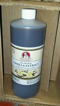 Chef's Quality: Vanilla Extract 32 oz. (Vanilla Extract 32 Oz compare prices)