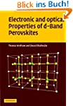 Electronic and Optical Properties of...