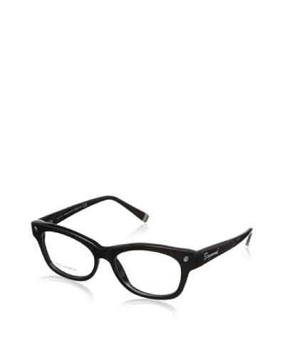 Dsquared2 Women's DQ5085 Eyeglasses, Black
