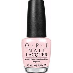 Opi Nail Lacquer, It'S A Girl, 0.5 Fluid Ounce front-211336