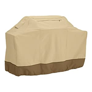 Classic Accessories Veranda Barbecue Grill Cover