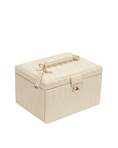 WOLF Caroline Medium Box, Cream