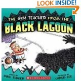 The Librarian From The Black Lagoon, The Teacher, The Principal, The School Nurse, The Gym Teacher ,The New Kid, The School Bus Driver, The Cafeteria Lady, The Bully From The Black Lagoon 9 books PDF