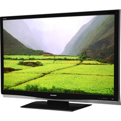 Sharp Aquos LC46D64U 46-Inch 1080p LCD HDTV