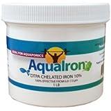 AquaIron DTPA Iron Chelate - 16 oz