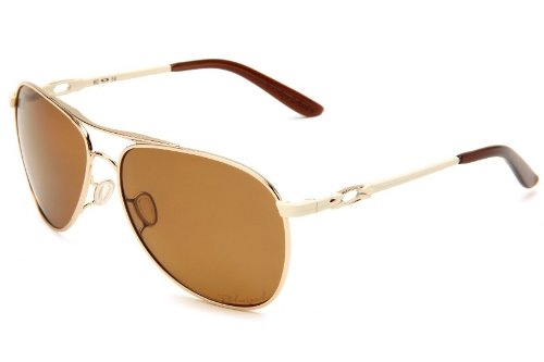 0b463ca502 OAKLEY LUNETTES OAK 004062-04 Daisy Chain Women`s Sunglasses Polished  Gold Bronze Polarized OAKLEY 004062