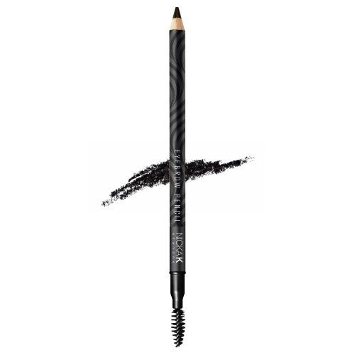 (3 Pack) NICKA K Eyebrow Pencil - NEP01 Black