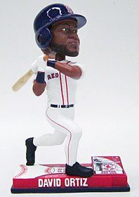 Buy David Ortiz Boston Red Sox On-Field Bobblehead